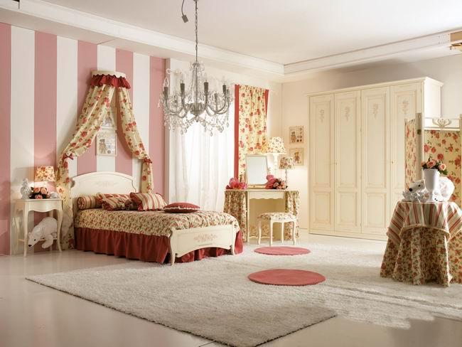 Punto design arredamenti di andrea palmieri cucine moderne clasiche mobili arredamento - Immagini camerette classiche ...